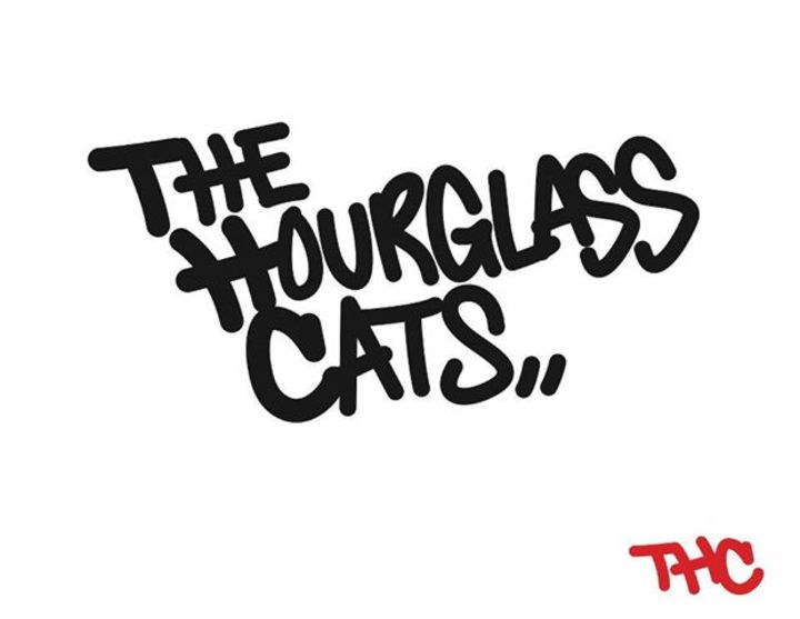 The Hourglass Cats Tour Dates
