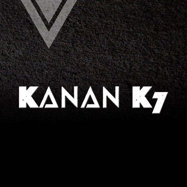 Kanan K7 Tour Dates