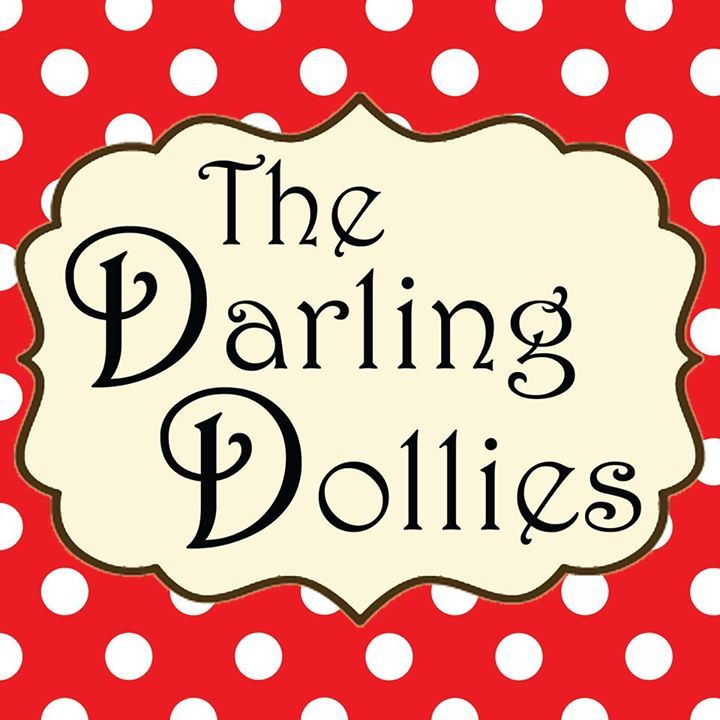 The Darling Dollies Tour Dates