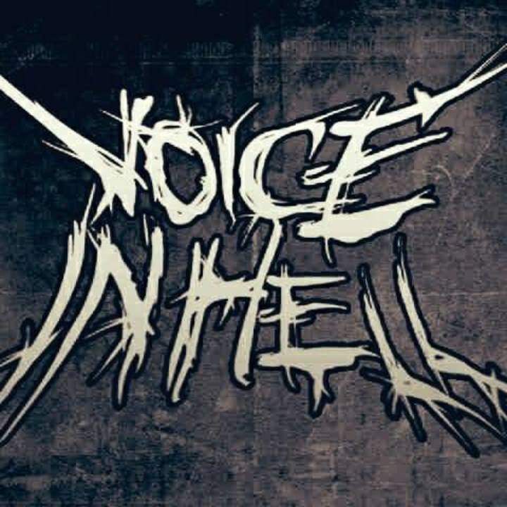Voice In Hell Tour Dates