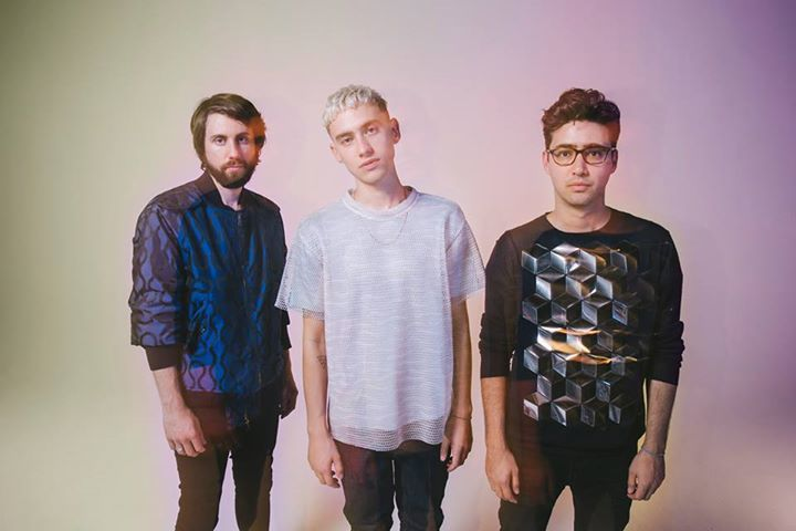 Years & Years Tour Dates