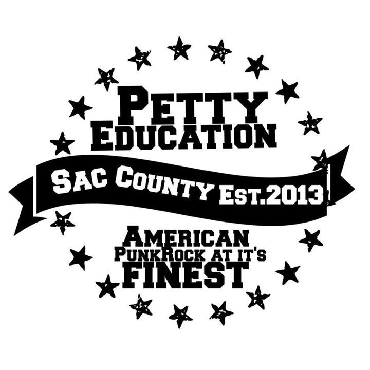 Petty Education Tour Dates