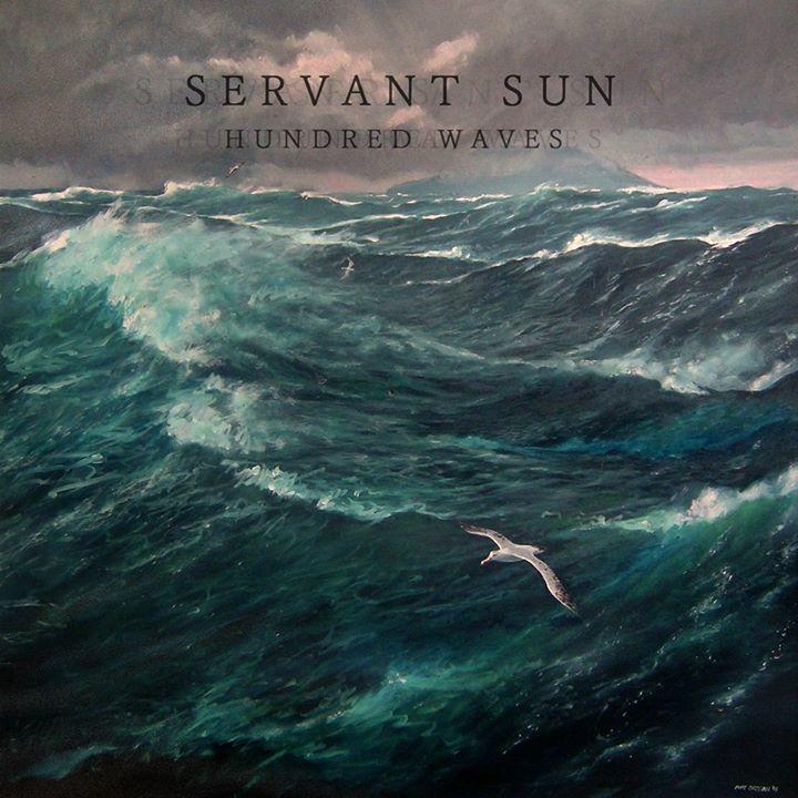 Servant Sun Tour Dates
