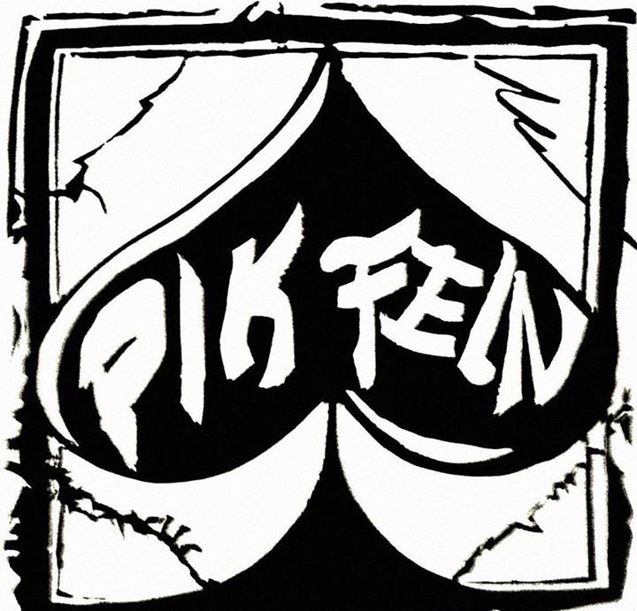 PIK-FEIN (OFFICIAL) Tour Dates