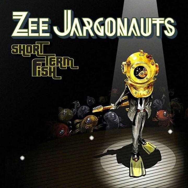 Zee Jargonauts Tour Dates