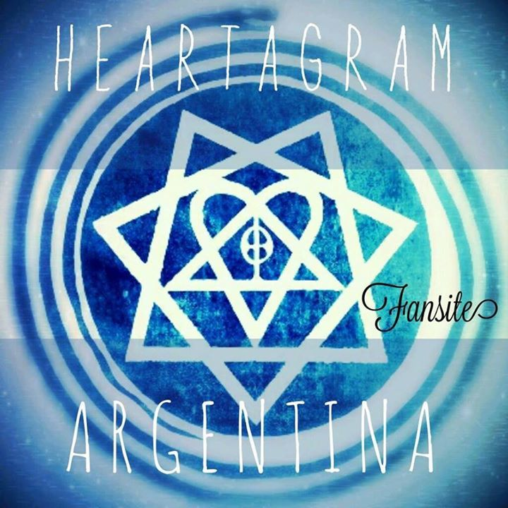 Heartagram Argentina Fansite Tour Dates