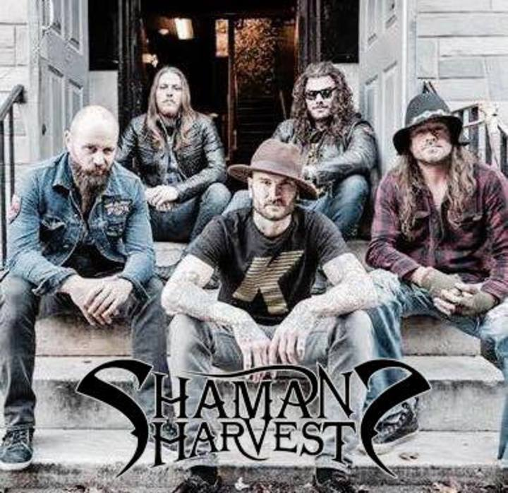 Shaman's Harvest Tour Dates