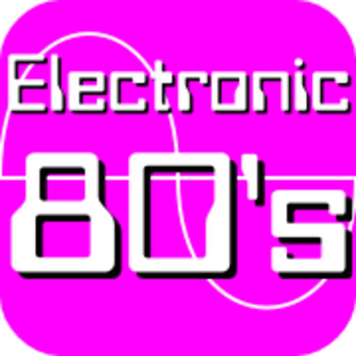 Electronic 80s Tour Dates
