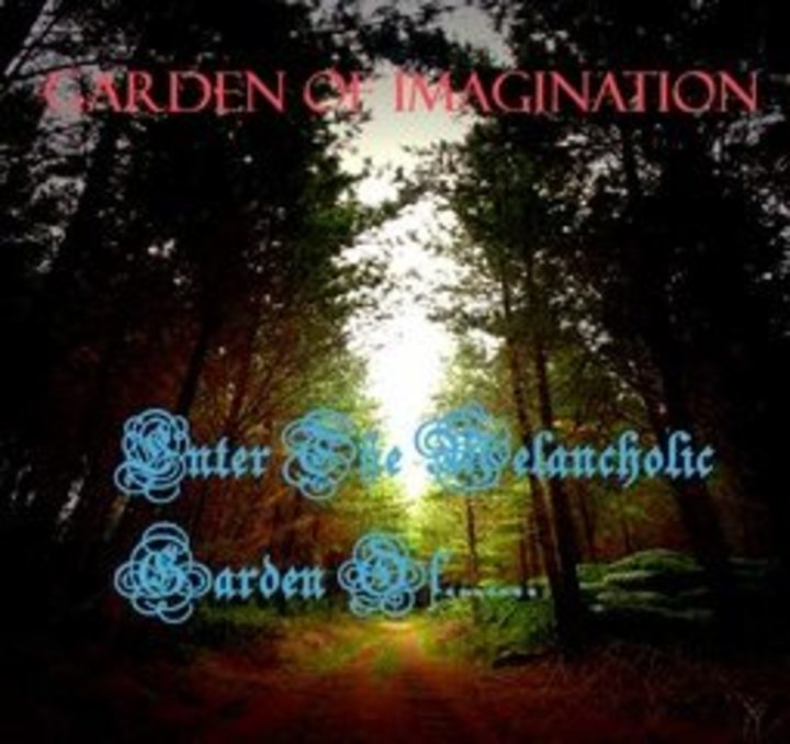 Garden Of Imagination Tour Dates