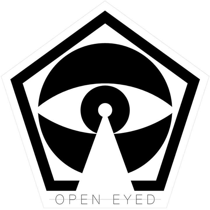 Open Eyed Tour Dates