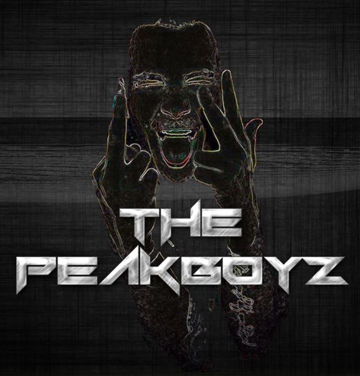 The Peakboyz Tour Dates
