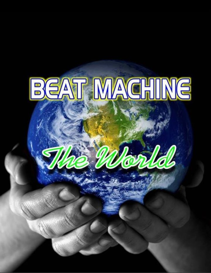 Beat Machine Tour Dates