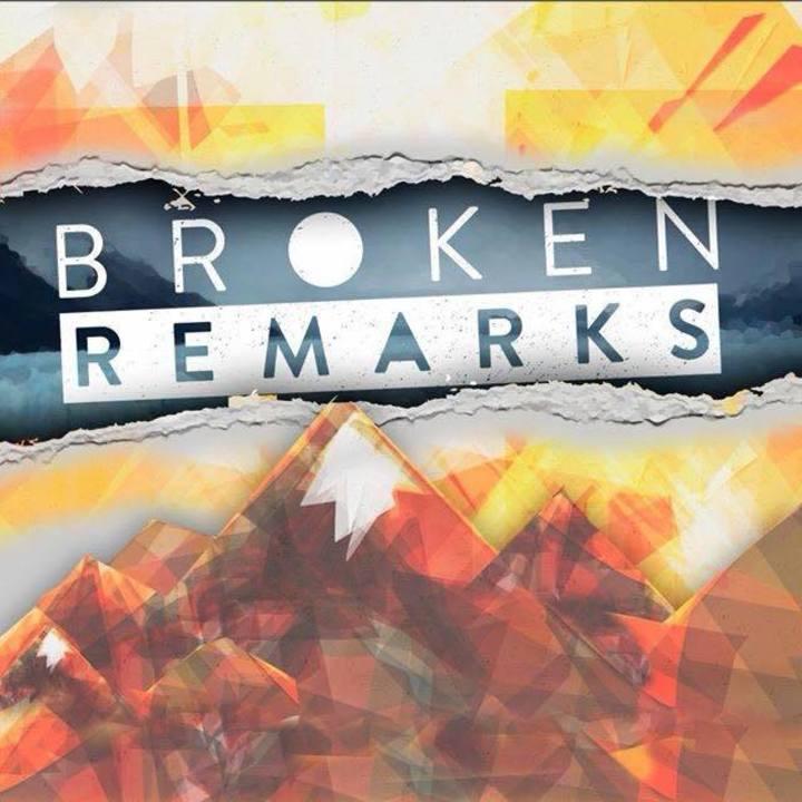 Broken Remarks Tour Dates