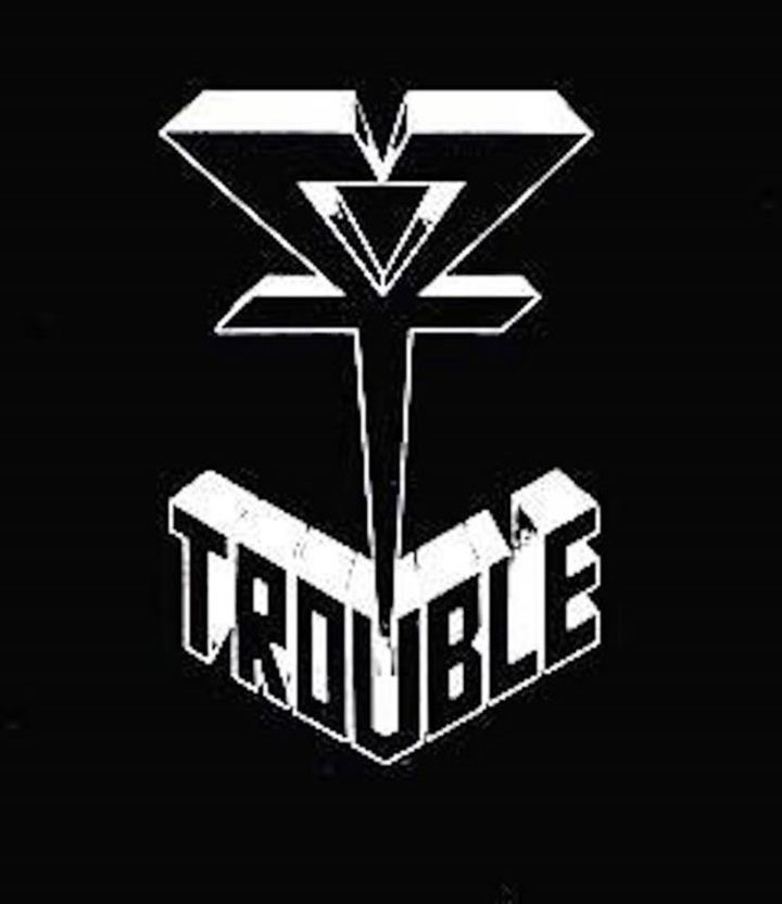Trouble Tour Dates