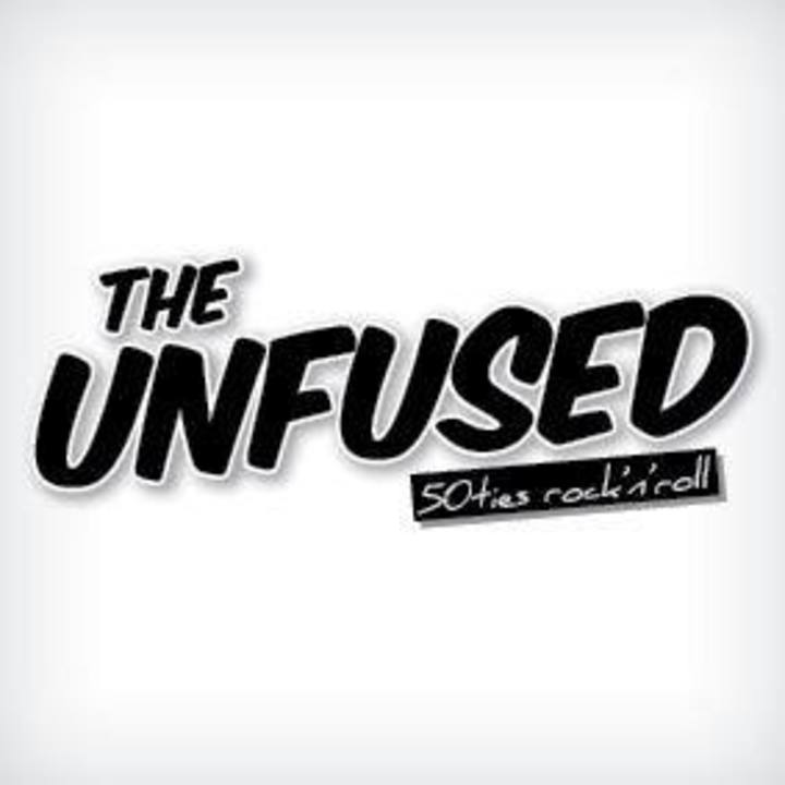The Unfused Tour Dates