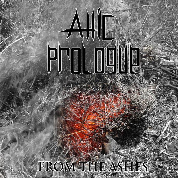 Attic Prologue Tour Dates