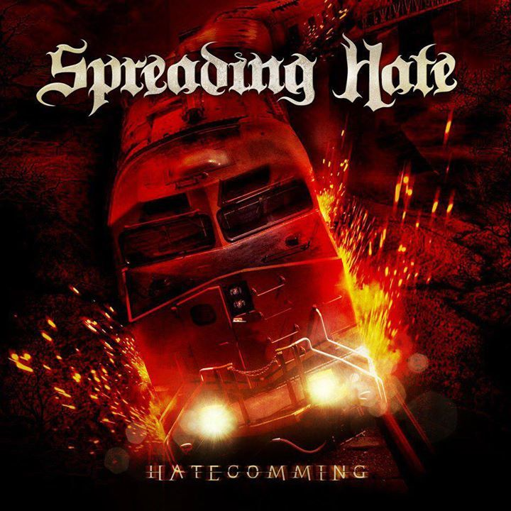 Spreading Hate Tour Dates
