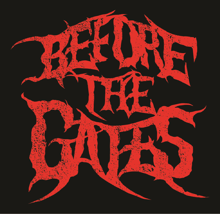 Before The Gates Tour Dates