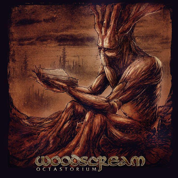 Woodscream Tour Dates