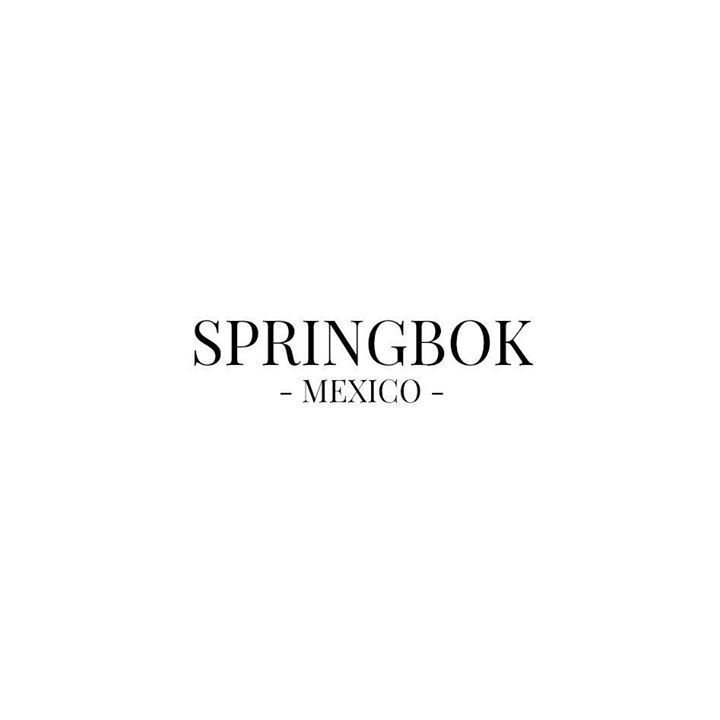 Springbok Tour Dates