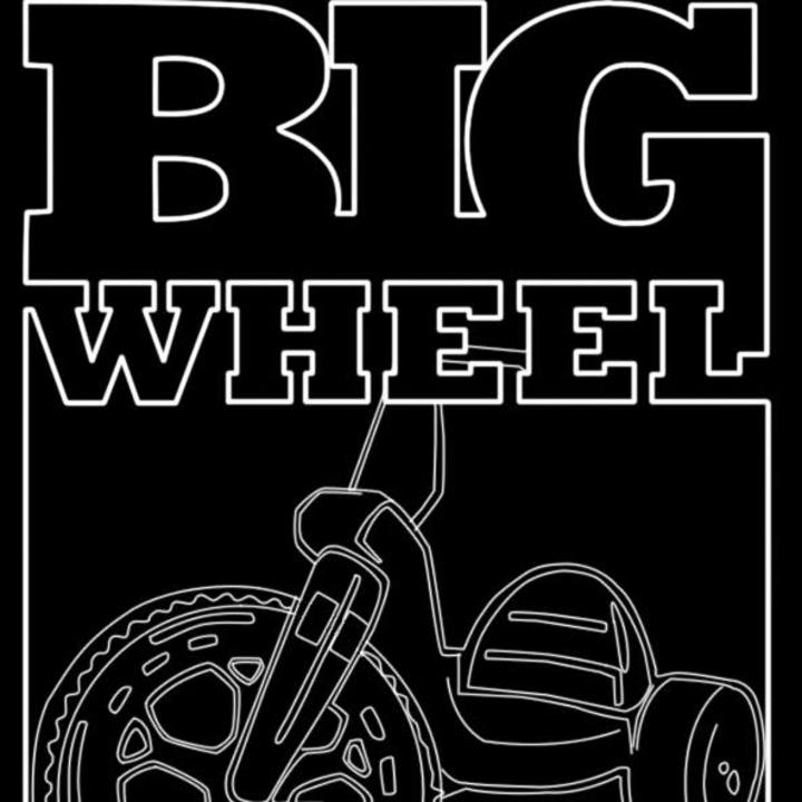 Big Wheel @ The Rustic  - Dallas, TX