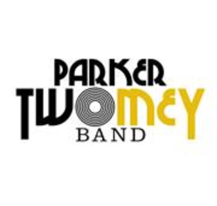 Parker Twomey Band Tour Dates