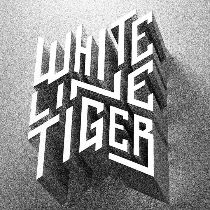 White Line Tiger Tour Dates