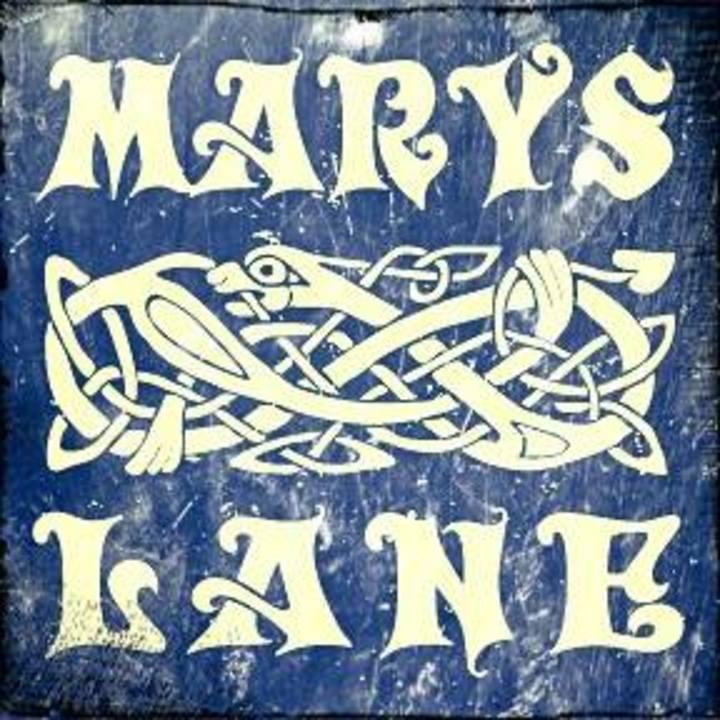 Marys Lane Tour Dates