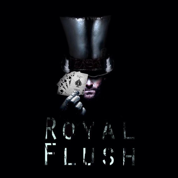 The bartjes present: Royal Flush Tour Dates