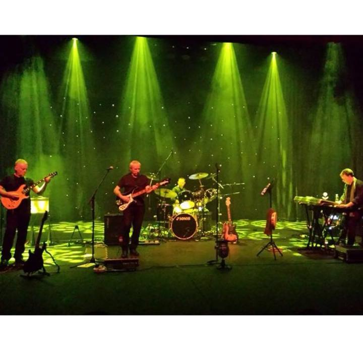 Mama - Genesis Tribute Tour Dates