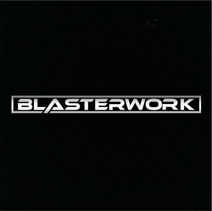 BlasterWork Tour Dates