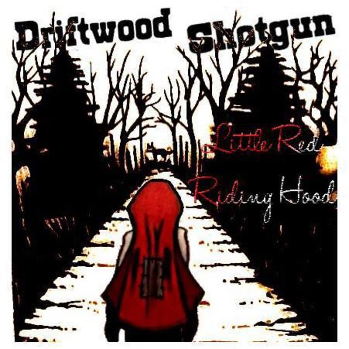 Driftwood Shotgun Tour Dates