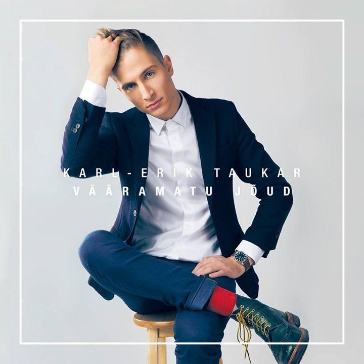 Karl-Erik Taukar Tour Dates