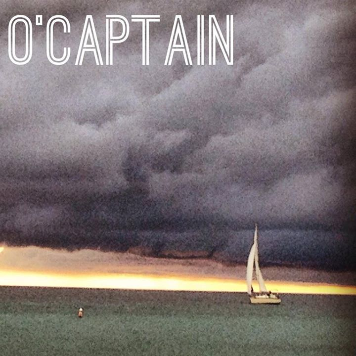 O'Captain Tour Dates