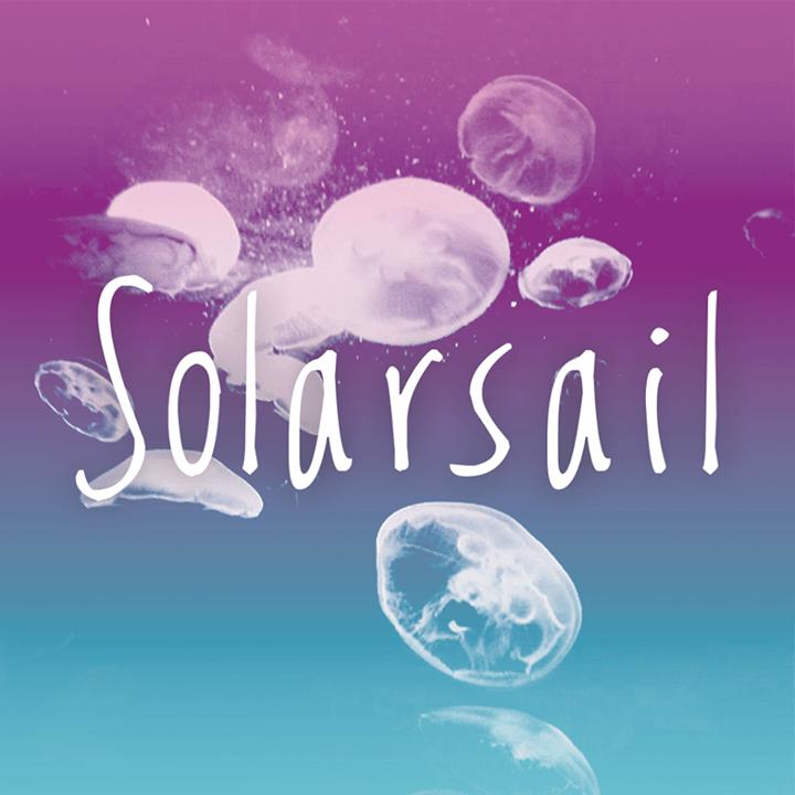 Solarsail Tour Dates