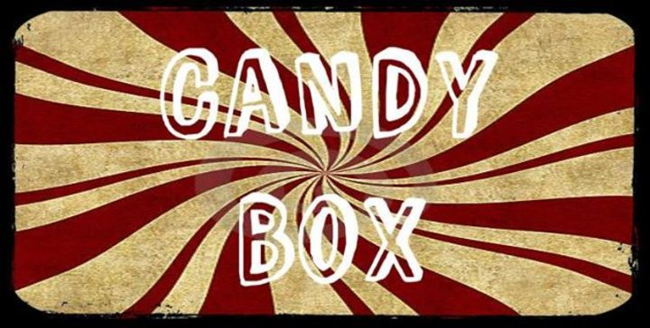 Candy Box Tour Dates