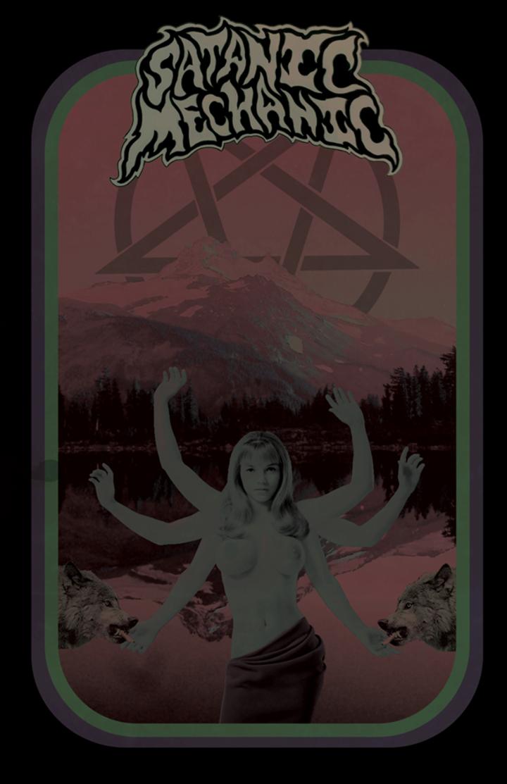 Satanic Mechanic Tour Dates