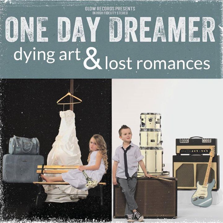 One Day Dreamer Tour Dates