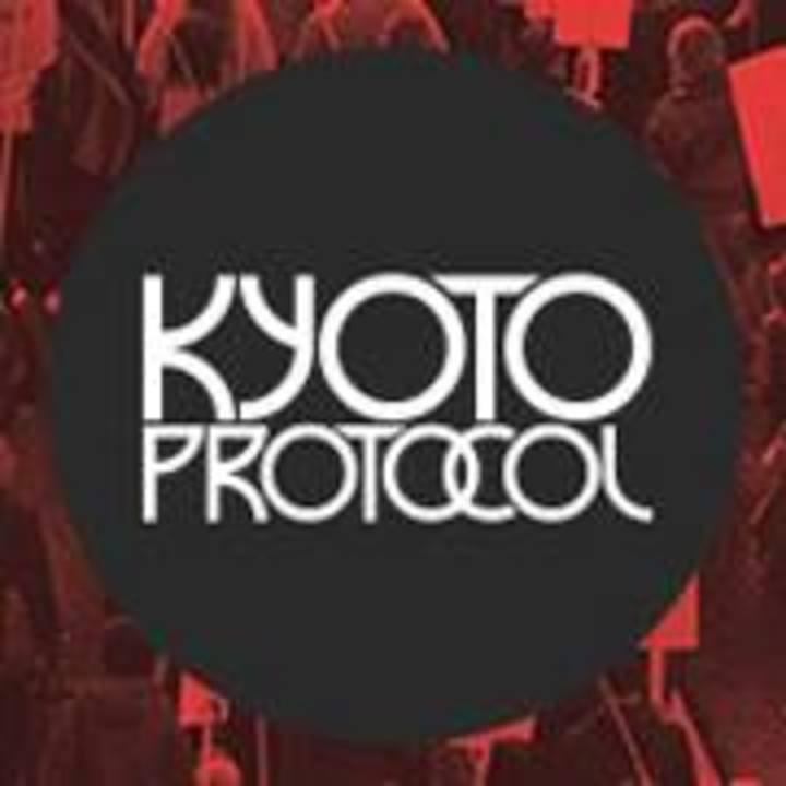 Kyoto Protocol Tour Dates