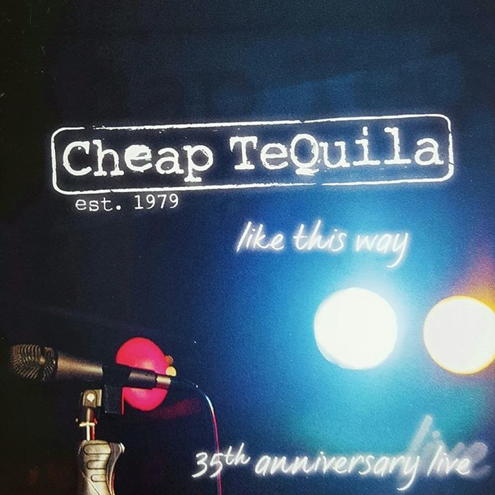 Cheap Tequila Tour Dates