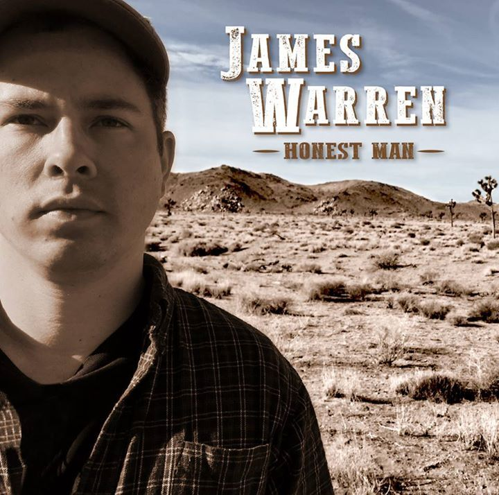 James Warren Tour Dates