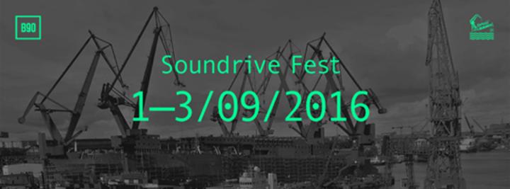 Soundrive Festival Tour Dates