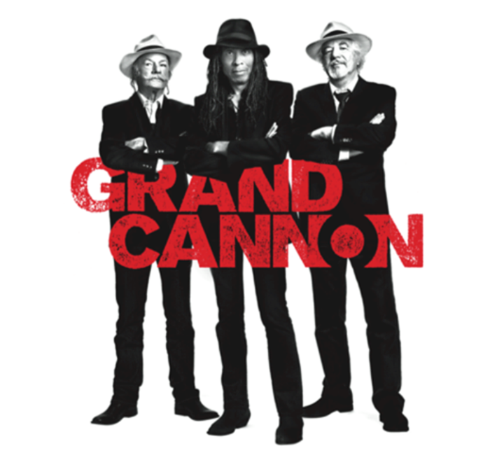 Grand Cannon @ SALLE FRANCOIS MITTERRAND - Carmaux, France