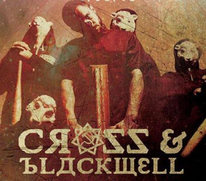 Cross & Blackwell Tour Dates