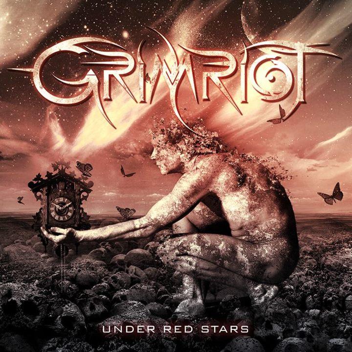 Grimriot Tour Dates