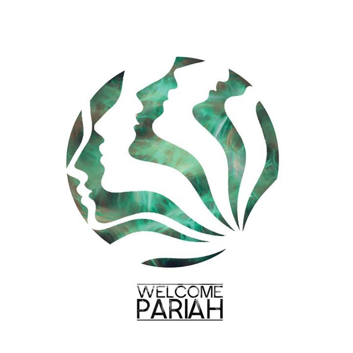 Welcome Pariah Tour Dates