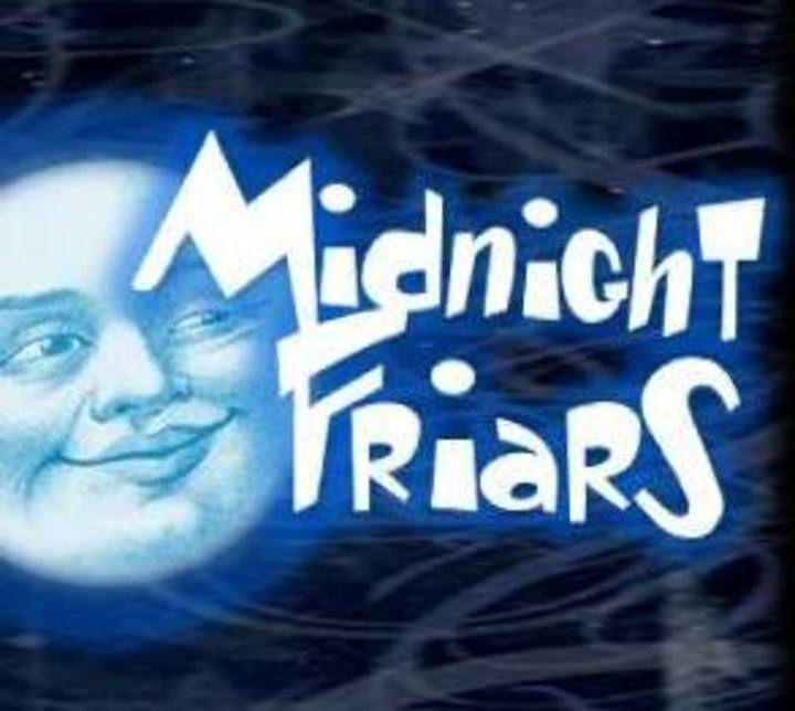 Midnight Friars Tour Dates