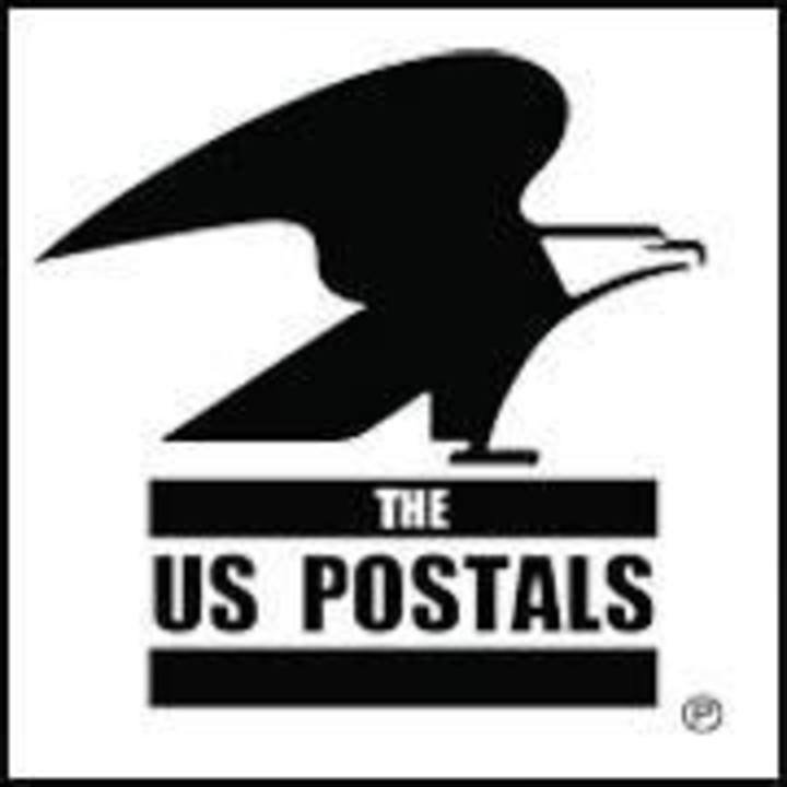 The US Postals Tour Dates