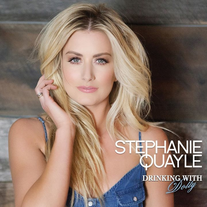 Stephanie Quayle @ GILLEY'S - Las Vegas, NV