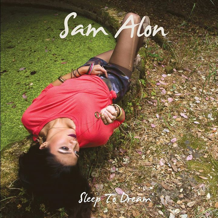 Sam Alon Tour Dates
